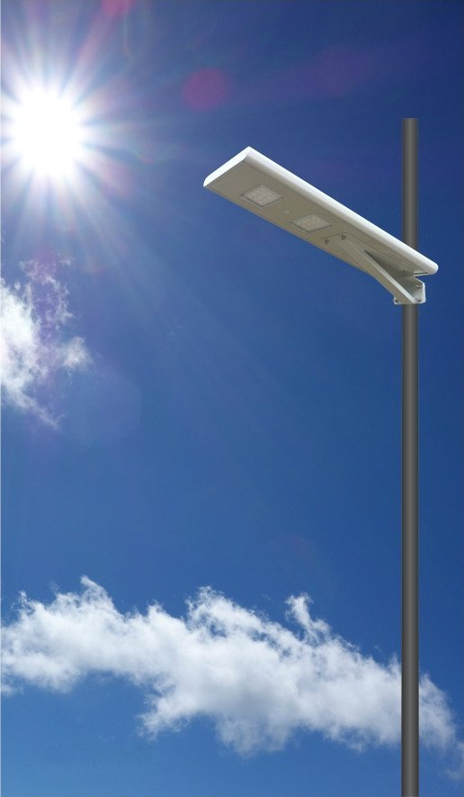 All-in-one-Function-1 All in one solar street light