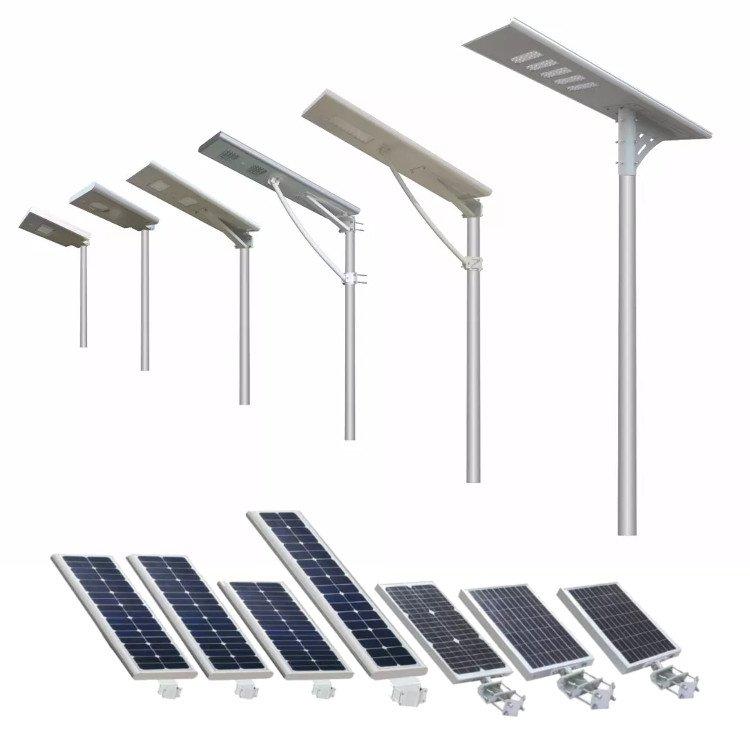 All In One Solar Street Light Sunmaster Solar Light