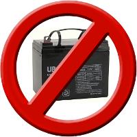 no-battery Bombas de Agua Solares
