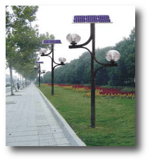 solar-garden-light-product Why SUNMASTER advises to use 24V for 40+W Solar LED System?