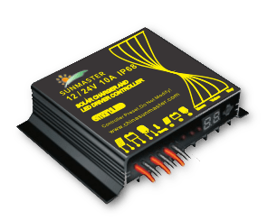 Conductores Y Controladores De Posici N Fabricante De Sistemas De Iluminaci N Solar