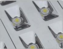 optical-lens-2 Arbotantes LED