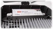 power-supply Arbotantes LED