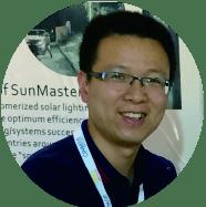 Steven-Zeng-General-Manager Sunmaster - Solar street light
