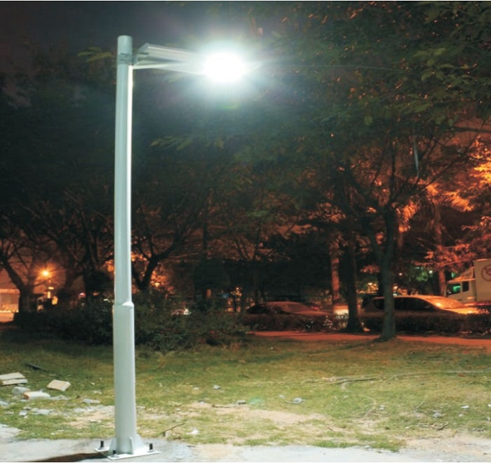 Gallery-05 All in one solar street light