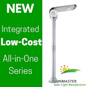 lowcost1 - NEW Low-Cost Solar Light for Small Areas