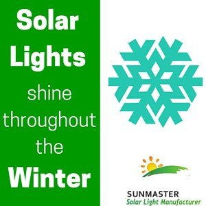 winter3 Solar Lights Blog