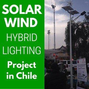 chile_evidenza Blog Energía Solar