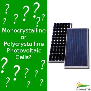 Monocrystalline-or-Polycrystalline Blog Energía Solar