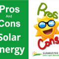 Pros and cons of solar energy 120x120 - Solar Energy