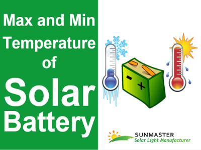 Solar-Battey- Solar Lights Blog