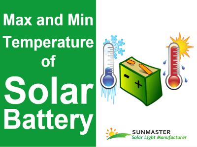 Solar-Battey- Blog Energía Solar