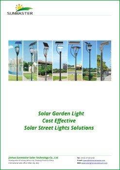 SolarGarden2 Lista de Precios