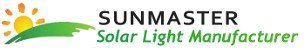 Solar Lights Manufacturer Logo