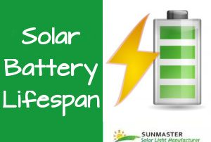 SolarBatteryLifespain-300x202 Solar Lights Blog
