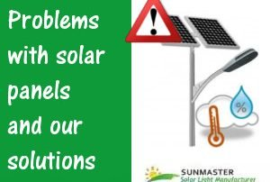 Problems-with-solar-panels-and-our-solutions-300x202 Solar Lights Blog