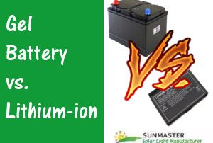 Gel-Battery-Vs-Lithium-Ion-300x202 Solar Lights Blog