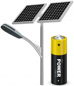 Energy-Consumption How To Calculate Battery Capacity For Solar System Off-grid