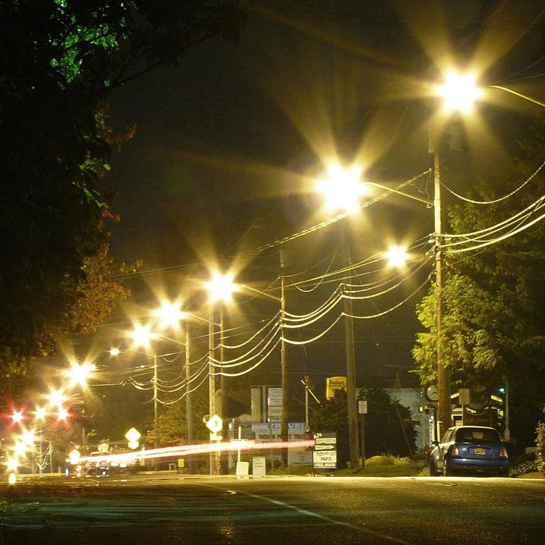 Light-clutter What Is Light Pollution?