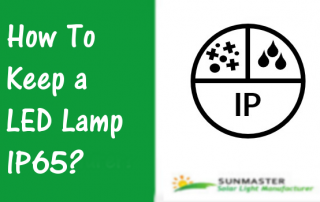 How-To-Keep-a-LED-Lamp-IP65-320x202 Solar Lights Blog