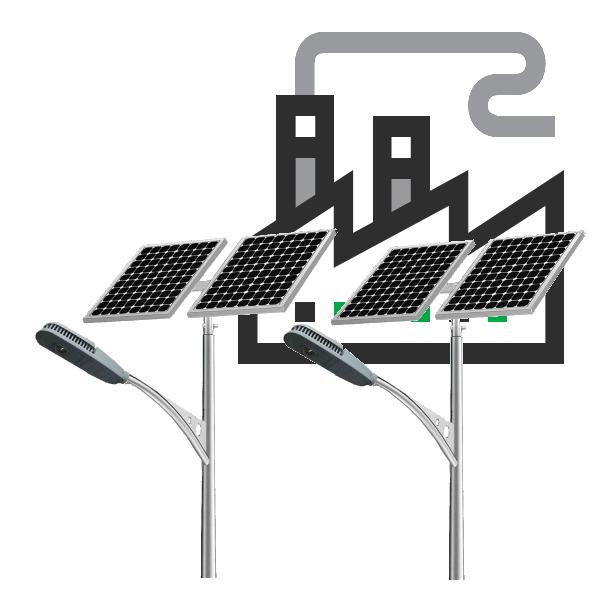 solar-street-light-manufacturer-img-1 How To Choose a Solar Street Light Manufacturer