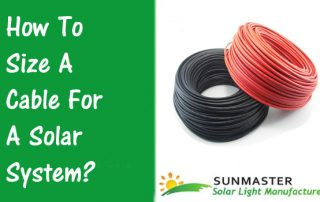 How-To-Size-A-Cable-For-A-Solar-System-320x202 Solar Lights Blog
