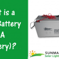 What is a Gel Battery VRLA Battery Prev 120x120 - Advantages of Gel (VRLA) Batteries
