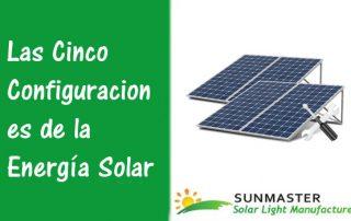 Las-Cinco-Configuraciones-de-la-Energía-Solar-Preview-320x202 Blog Energía Solar